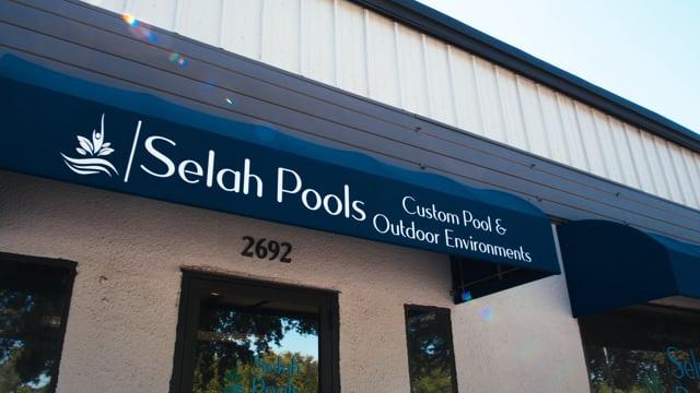 Discover Selah